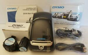Dymo Labelwriter 450 Turbo Thermal Label Printer 1752265 New In Ugly Box
