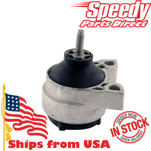 New Engine Mount Right Front For Ford Focus Oem Ys4z 6038 Fa Fast Shipping