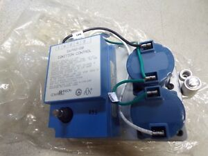 New Johnson Controls G67ag 20 Ignition Control free Shipping