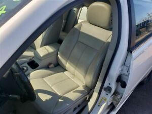 Driver Front Seat Vin W 4th Digit Limited Bucket Fits 09 16 Impala 364166