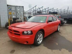 Charger 2009 Seat Rear 364068