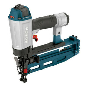 Bosch 16 gauge 2 1 2 Straight Finish Nailer Fns250 16 Reconditioned