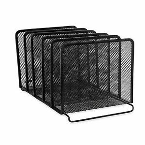 Stand Up File Organizer