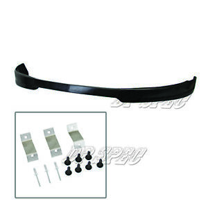 For 11 12 Chevy Cruze T 2 Pu Front Bumper Lip Body Kit Spoiler Polyurethane