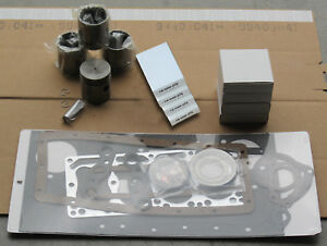 In Frame Overhaul Kit For Ih International Cub Lo boy Farmall