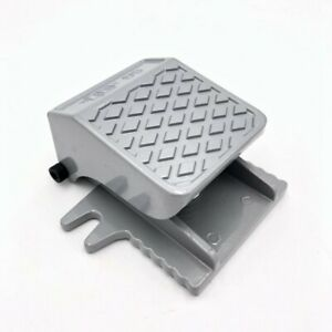 1 4 2 Way 2 Position Air Pneumatic Foot Press Control Pedal Valve Switch Fv 02