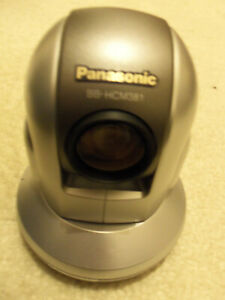 Panasonic Bb hcm381a Ip Network Security Surveillance Ptz Camera