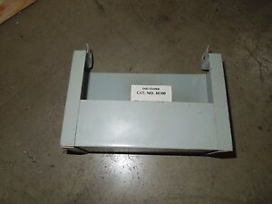Ite siemens Xj l Xe100 100a End Closure Used