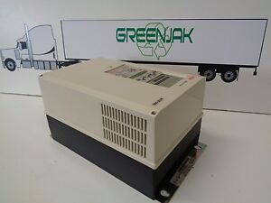 Abb Acs501 007 2 00p2 Variable Torque Ac Drive Used Free Shipping