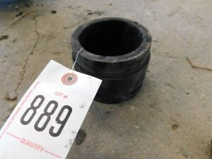 John Deere 8640 Tractor Exhaust Donut For Turbo Tag 889