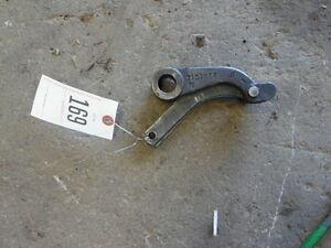 John Deere 2010 Tractor Shifter Arm internal Part T15197t Tag 169