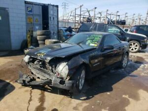 Manual Transmission 202 Type C230 Mexico Fits 97 00 Mercedes C class 364276
