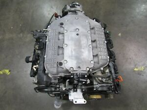2004 2005 2006 2007 2008 Acura Tl Type S Engine J35a 3 5l V6 Jdm