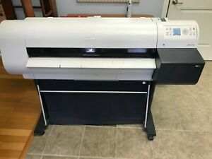 Canon Ipf710 Printer plotter