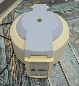 Thermo Iec Centra Cl 2 Lab Benchtop Centrifuge 8500rpm 4 680xg G force 120v 4a