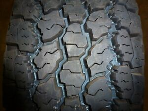 Lt245 70 17 Goodyear Wrangler All Terrain Adventure Lr E 70r R17 17584