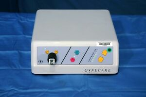 X tract Gynecare Morcellator Md0100 Motor Drive Unit Warranty