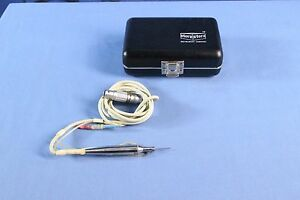 Storz Phaco Handpiece Hand Piece With Warranty