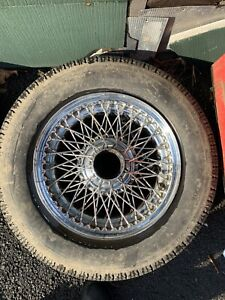 Jaguar Xke Series 2 Used Wheels And Tires