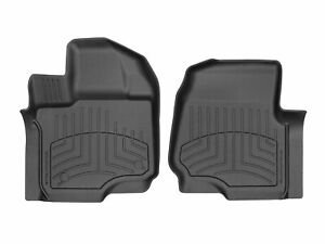 Weathertech 3d Floor Mats For 2015 2020 Ford F 150 1st Row Pair 446971im