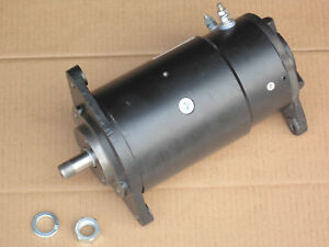 Starter Generator For Ih International Cub Cadet 147 149 169 70 71 72 73 86