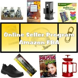 Established Amazon Fba Business For Sale account In Excellent Standings
