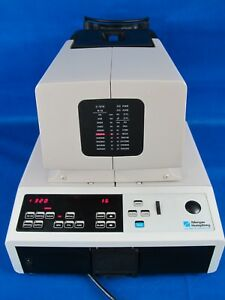 Allergan Humphrey Automatic Refractor Model 540