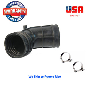 13541705209 For Bmw Air Intake Boot Fit Bmw 323ci 325xi 328i E46 325i M54