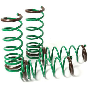 Tein Lowering Springs S tech For 2013 2017 Honda Accord Coupe