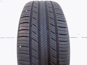 Used P215 55r17 94 V 8 32nds Michelin Premier A S
