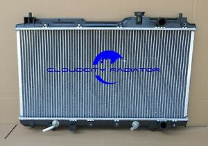 Radiator For 1997 2001 Honda Cr V 2 0l L4 1998 1999 2000 97 01 98 99 00