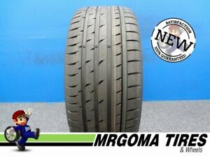 4 New 215 45 17 Continental Contisportcontact 3 Tires Mercedes 2017 Dot 2154517
