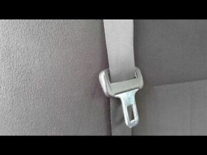 Milan 2008 Rear Seat Belts 9021080