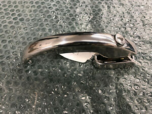Willys Jeep Wagon Or Truck Very Nice Used Exterior Locking Door Handle 17