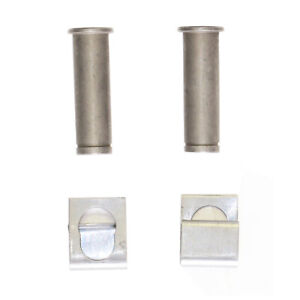 Hurst V Gate Vertical Gate Selector Pins With Retaining Clips Pair New