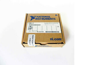 National Instruments Ni 9481 4 channel Spst Relay 60 Vdc 1 A 250 Vrms 2 A