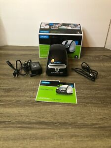 Dymo Labelwriter 450 Professional Label Printer For Pc And Mac 1750110