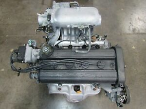 Jdm Honda B20b Engine 2 0l Crv Integra