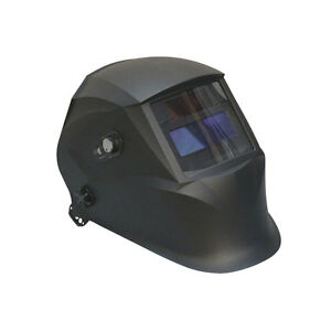All Black Everything Solar Auto Darkening Welding Welder Helmet Lens Shade 9 13