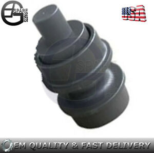 Carrier Roller Top Roller Undercarriage Excavator Parts For Komatsu Pc200 3