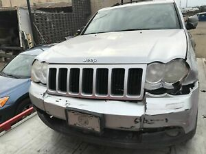 Transmission Assy 3 7l 4x2 Rwd Jeep Grand Cherokee 05 06 07 08 09 10