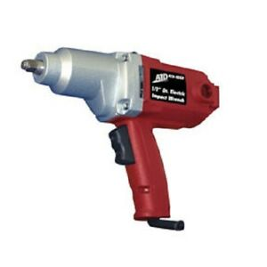 Atd Tools Atd 10521 1 2 Drive Electric Impact Wrench Upc 663126105211