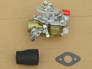 Hamiltonbobs Zenith Style Carburetor For Ih International Cub Lo boy Farmall