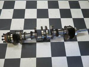2012 Aston Martin Rapide V12 6 0l Engine Crankshaft 4g43 02 10229