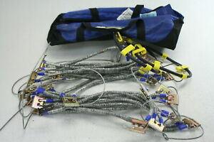 Security Chain Company Sz447 Super Z6 Cable Tire Chain Passenger Cars Pickups