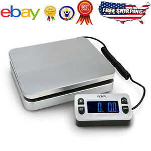 Royal Dg110 Shipping postal Scale 110 Lb Capacity Best Service Free Shipping
