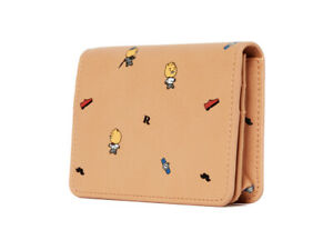 Kakao Friends Business Card Holder Business Card Case Pu 100 Korea Traack