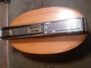 1965 Pontiac Gto Lemans Tempest Auto Console Orig Great Condition Reduced Price