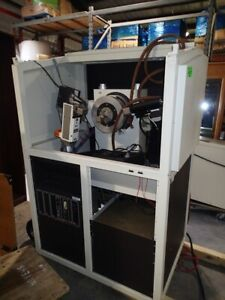 Scintag Inc Xds 2000 Multipurpose Powder X ray Diffractometer