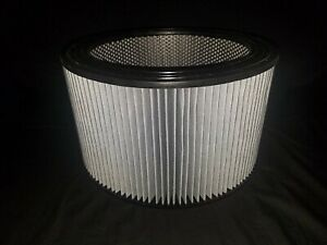 Air Intake Felt Filter Element 81 1210 Solberg 32 15
